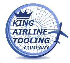King Airline Tooling